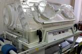 NIski klinicki centar dobio mobilni inkubator od rotarakt kluba foto KC Nis