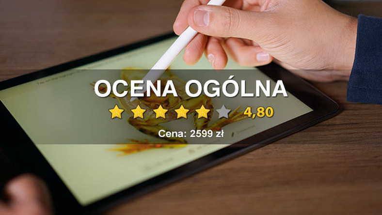 iPad dla ucznia. Test tabletu Apple iPad 2018