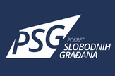 PSG, logo