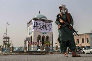Szefowie dyplomacji G7 wzywają talibów do ochrony cywilów w Afganistanie