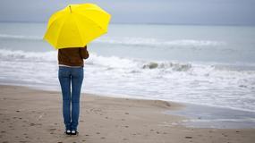 Prognozy pogody psują wakacje turystom i interes hotelarzom