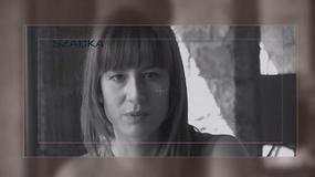 Uwikłanie - Maja Ostaszewska - making of
