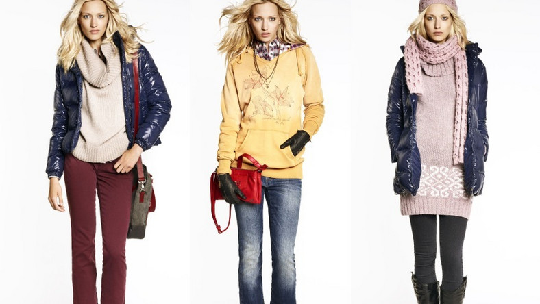 Big Star - kolekcja jesień/zima 2012/2013