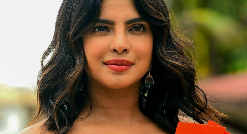 7 Beauty Tips Priyanka Chopra Swears By