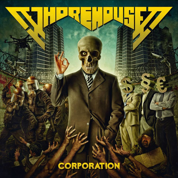"WHOREHOUSE – ""Corporation"""