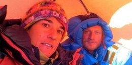 Akcja ratunkowa na Nanga Parbat. Polsko-francuski duet utknął pod szczytem