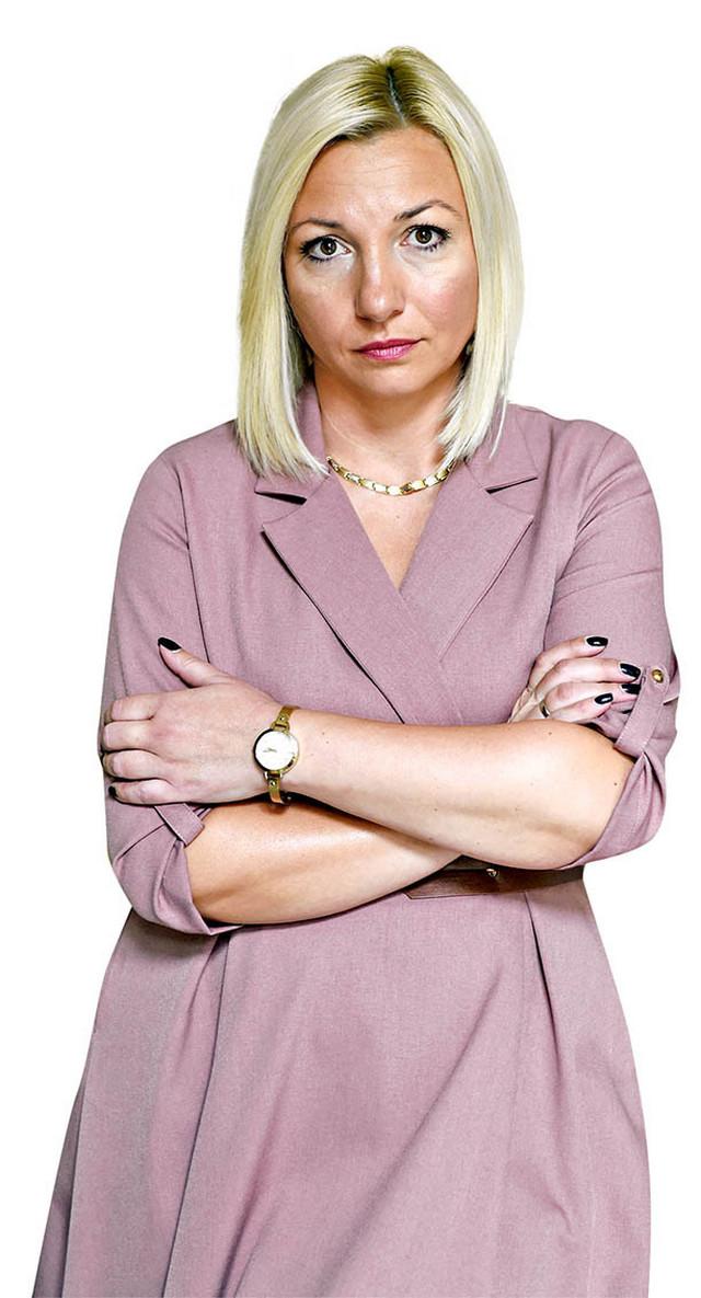 Tatjana Macura