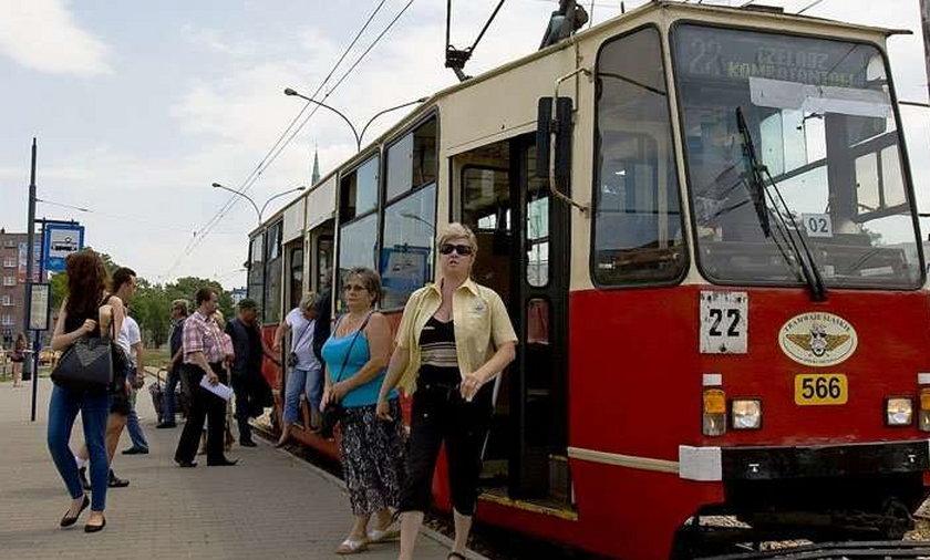 Radny chce nam zabrać tramwaje