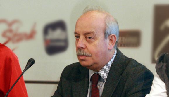 Milan Prostran