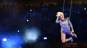 Lady Gaga na Super Bowl 2017: obejrzyj cały występ artystki
