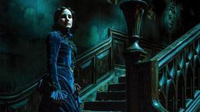 """""""Crimson Peak"""": Chastain, Wasikowska i Hiddleston na nowych zdjęciach z filmu"""