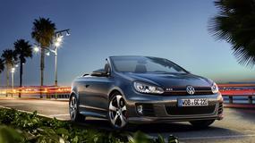 Volkswagen Golf Cabrio i Eos zniknęły
