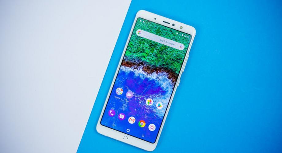 BQ Aquaris X2 Pro im Test: Android One mit Top-Akku