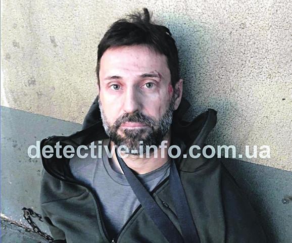 Petar Jovanović iz Niša uhapšen zbog sumnje da je izrešetao Kotoranina na Bežanijskoj kosi
