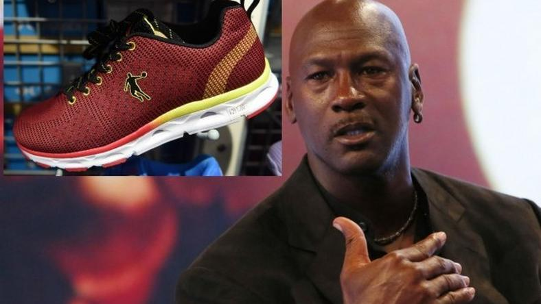 Michael Jordan loses China trademark suit