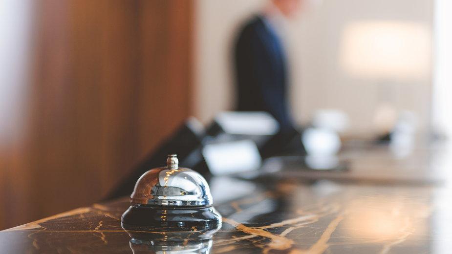 Hotele w województwie pomorskim zamknięte od 13 marca