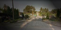 Makabra na cmentarzu w Pierwoszynie. Z grobowca wykradziono zwłoki kobiety