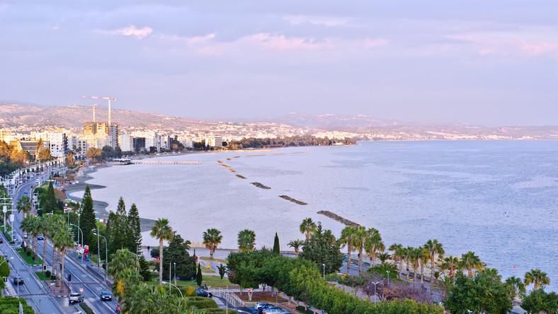 Cypr oskarża Unię o doprowadzenie wyspy do bankructwa