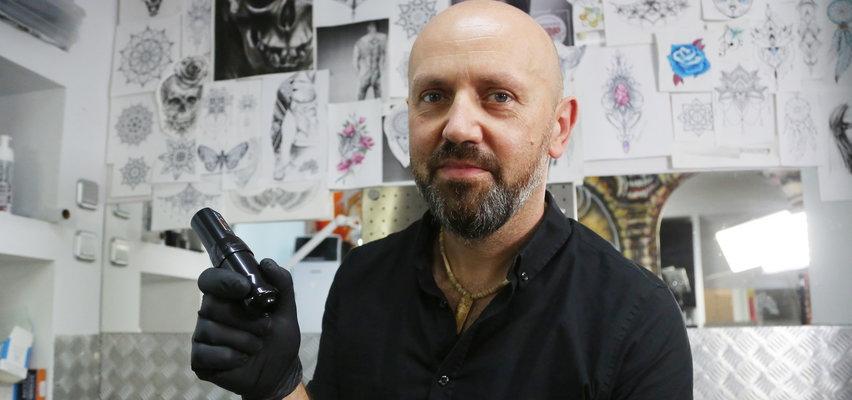 Jak tatuaż stał się modny? Od więziennych klimatów po dzieła sztuki