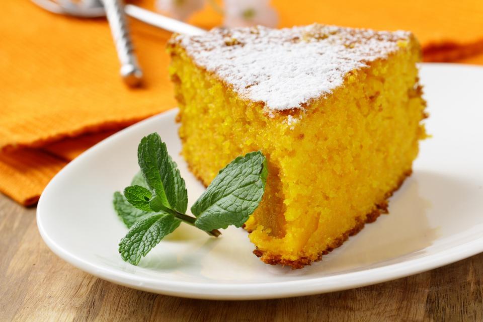 Pyszne ciasta z... warzyw