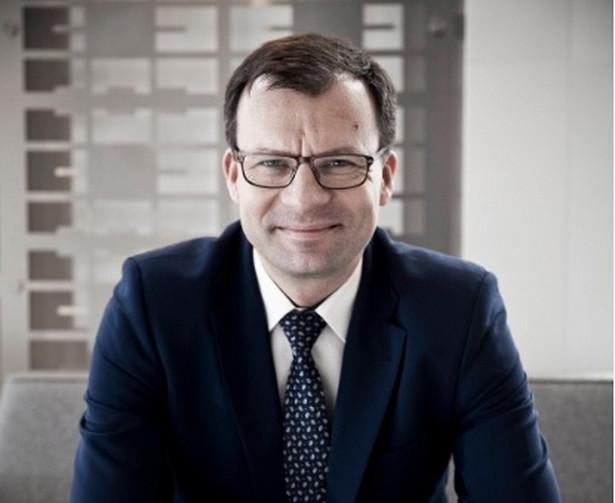 Marcin Zieleniecki/fot. Wojtek Górski