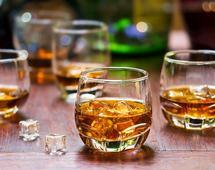 Polacy najchętniej wybierają whisky ze Szkocji