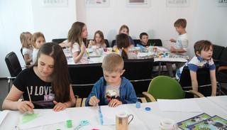 Dzieci komentują: Polska edukacja czyli sapere aude. Miej odwagę posługiwać się własnym rozumem