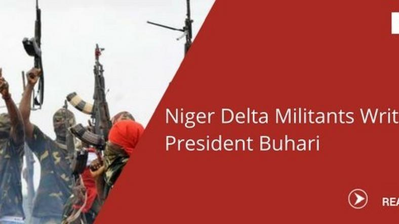 the militant group had earlier described president buhari as insincere adding that he should not be trusted