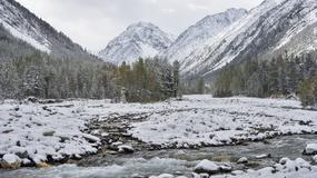 W Rosji żyje śnieżny człowiek?