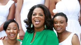 Oprah Winfrey chce powrócić do aktorstwa