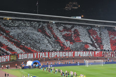 """M-I-T-A-R... M-I-R-I-Ć Hm, kako Hrvati čudno pišu stadion """"Rajko Mitić"""""""
