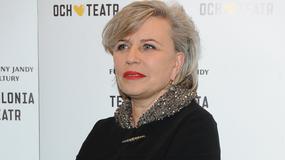 Kim są polscy aktorzy? Janda w roli kanclerz Merkel i Gajos ubiegający się o urząd prezydenta, czyli Filip Chajzer prowokuje