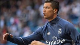 Schuster: C. Ronaldo stracił głód sukcesu
