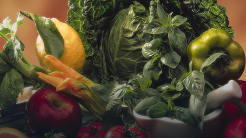 Jedzmy warzywa!