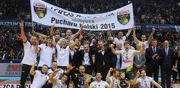 Lotos Trefl Gdańsk z siatkarskim Pucharem Polski!