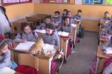 maca u školi
