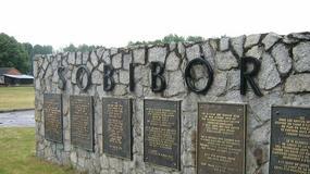 Muzeum w Sobiborze znów otwarte