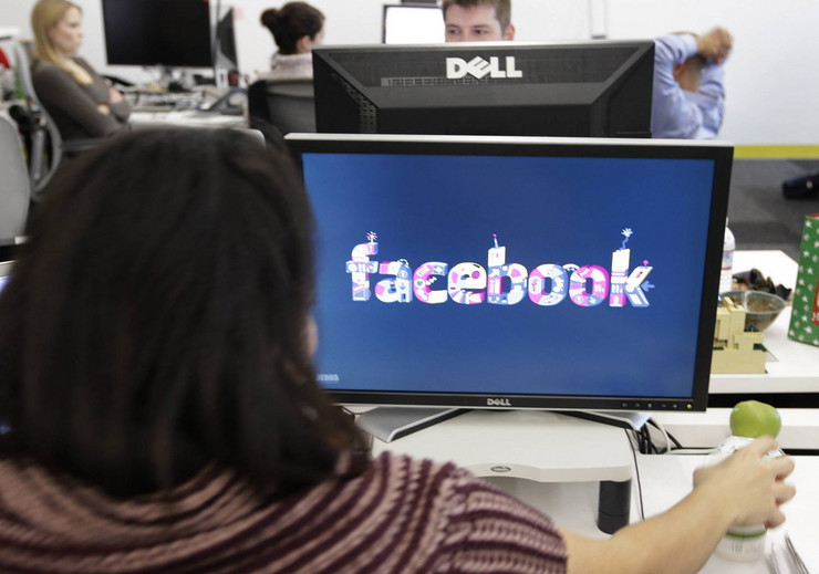 Pazite kome i kakve fotose saljete na Fejsbuk