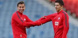 Krychowiak zdradza, dokąd pójdzie Lewandowski