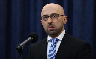 Łapiński o rekonstrukcji: Prezydent spokojnie czeka na decyzje premier