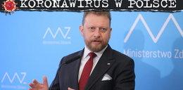Koronawirus w Polsce: Rośnie liczba zakażonych. Najnowsze informacje