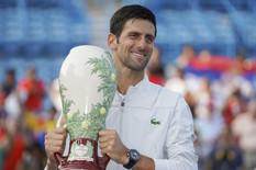 NOVAK JE OSVOJIO SVE! Đoković srušio Federera za trofej u Sinsinatiju i ulazak u istoriju!