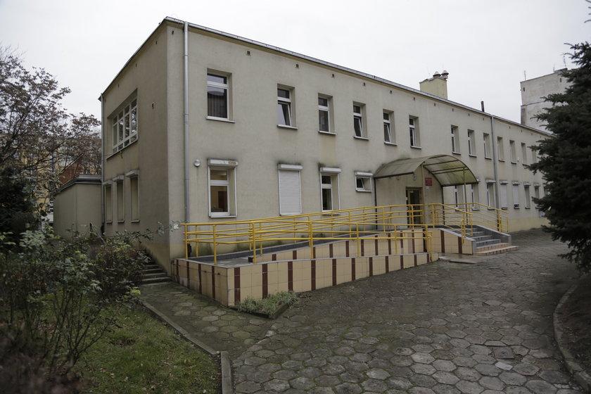 MOPS przy Kniaziewicza we Wrocławiu