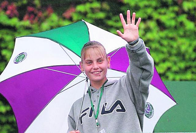 Jelena je 2001. godina uzela jugoslovensko državljanstvo