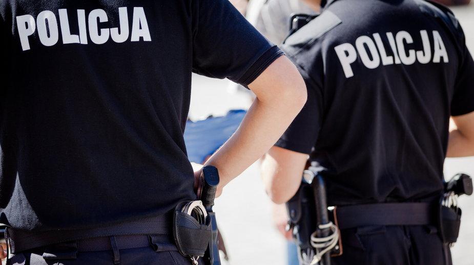 W nadmorskich miejscowościach brakuje policjantów