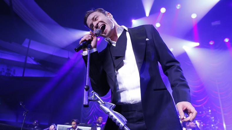 To jeszcze informacja nieoficjalna, ale ponoć pewna: Justin Timberlake w końcu zawita do Polski i wystąpi w sierpniu na gdańskiej PGE Arenie