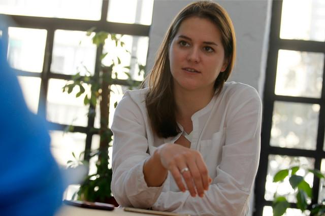 Zoja Kukić: Nemojte da dajete nikakve subvencije IT firmama foto: M. Đoković