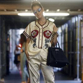 Celine Dion w kolejnej dziwacznej stylizacji. Wpadka czy prowokacja?