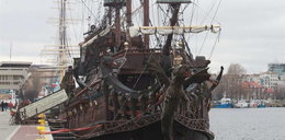 Zobacz wielką bitwę morską!