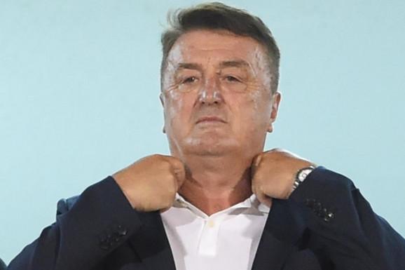 """POVRATAK NA KORMILO """"ORLOVA""""? Radomir Antić želja čelnika FSS-a za SELEKTORA SRBIJE!"""